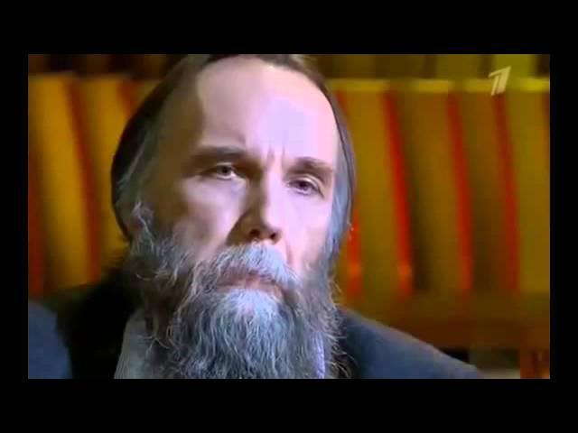 Познер Интервью с Александр Дугин