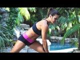 Burn 400 Calories & Build Lean Muscle - 30 Min Total Body Workout