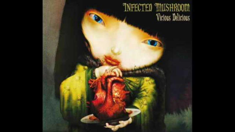 Infected Mushroom Becoming Insane