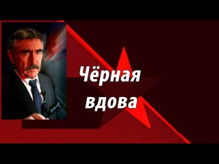 Чёрная вдова, Следствие вели... с Леонидом Каневским, от 21.03.2008