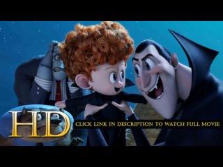 Watch Hotel Transylvania 2 Full Movie Streaming Online (2015) 1080p FREE-HD - Dailymotion-Video