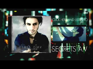 Lessdmv - Secrets  (acoustic version)