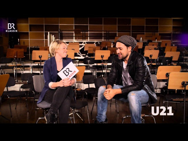 David Garrett im Interview | BR-KLASSIK