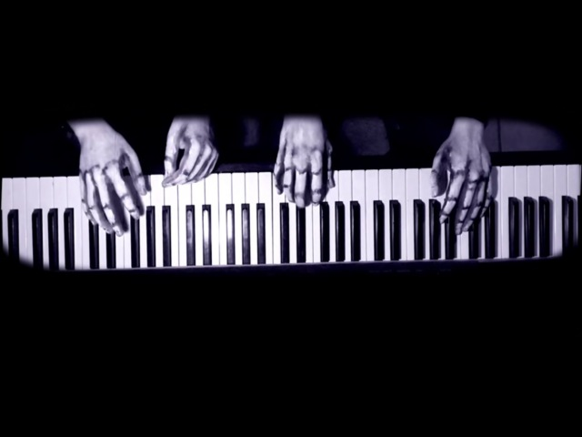 The Piano Duet From The Corpse Bride