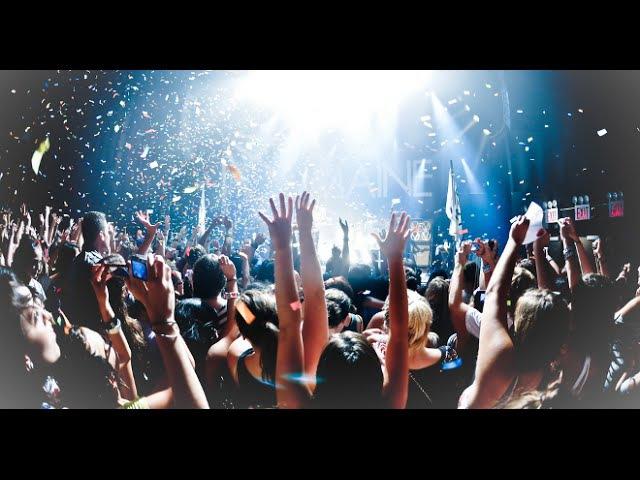 Ночной клуб город Находка Новости сегодня День Рождения Европа в Находке Владивостоке