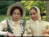 Барышня-крестьянка (лирическая комедия, экранизация,1995) (HD качество)