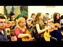 Астор Пьяццолла - Либертанго. БГО - ШколаГитары.рф 2015   Обучение Игре На Гитаре
