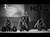 B.I.G (비아이지) (Boys In Groove) - Hello (안녕하세요)| Dance cover by Dancing Psycho