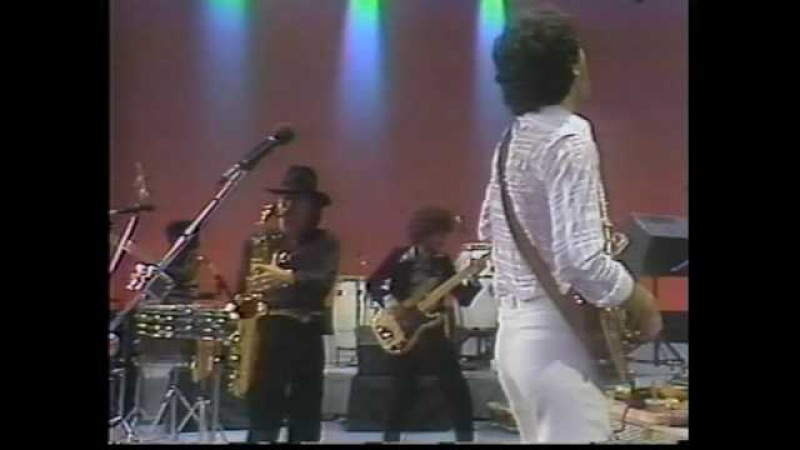 Santana Gato Barbieri Europa (live, 1977)