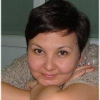 Анкета Светлана Типухина