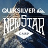 QUIKSILVER NEW STAR CAMP 2016