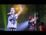 TEAM H Feel the beat 2013 in 武道館 Jang Keun suk