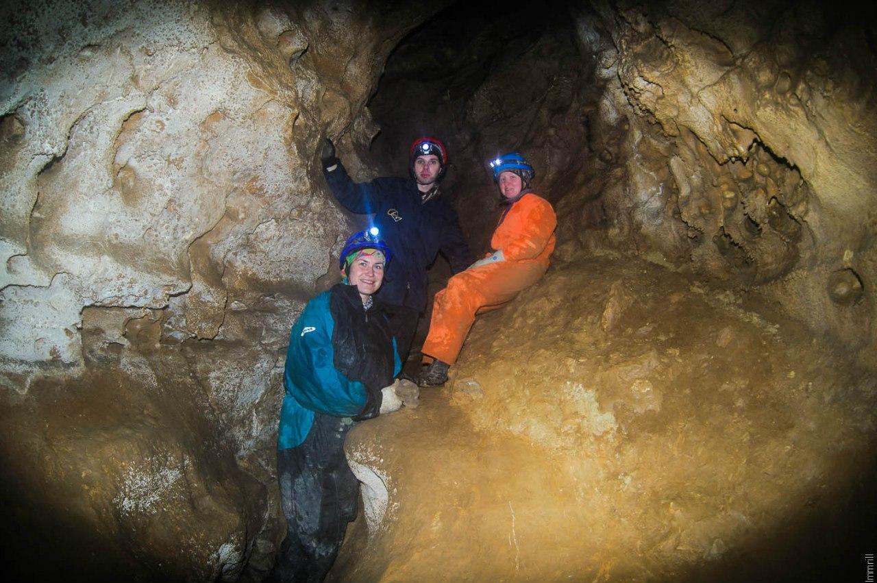 Российская пещера