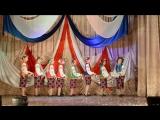 Созвездие-А-Гопак(Украинский танец)