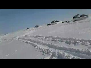 Аягоз каласы АРТ бригада 10181 в/ч 4 РеАДн 2016 жылы Шыгыс полигоны