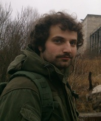 Алексей Мирзоян