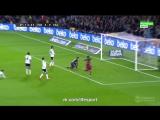 Барселона 7:0 Валенсия | Кубок Испании 2015/16 | 1/2 финала | Первый матч | Обзор матча