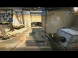 Frag Movie,Eys by Drozden