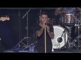 Aston Merrygold - Get Stupid (Live @ Fusion Festival 2015)