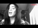 Виа Гра - Перемирие (cover by Маша Кольцова),красивая девушка классно спела кавер на песню,шикарный голос,вокал,талант,харизма