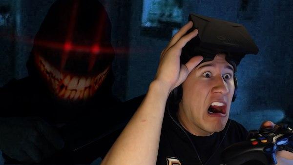 Oculus Store без контента 18+