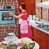 Ретро рецепты: Секреты старых кулинарных книг.