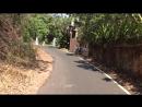 Aguada jail road