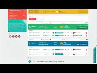 Стратегия эффективного СТАРТА в CredEx со 150$ и выход на доход до 32% в месяц!