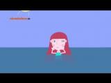 Ben & Holly's Little Kingdom 47 Маленькое Королевство Бена и Холли The Mermaid CARTOONS in ENGLISH МУЛЬТФИЛЬМ