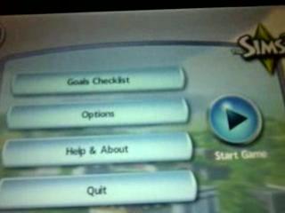 Обзор игры Sims 3 на андройд планшете