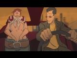 Рули и убивай \ Riding Shotgun (2007)