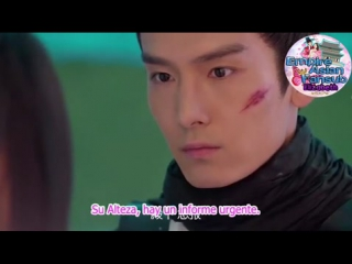Go princess go capitulo 9/empire asian fansub