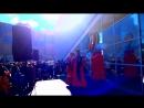Две Настюшки поют частушки. Музыкальная школа Виртуозы. Рязань 2016