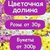 Купить цветы в Петербурге. Купить розы по 26р.
