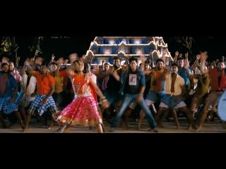 1 2 3 4 Get on the Dance Floor - Chennai Express - ٭ blu-ray ٭- (Eng Sub) - Shahrukh Khan - 1080p HD