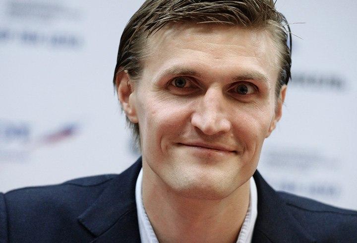 Андрей Кириленко: «В субботу буду на площадке наравне со всеми игроками»