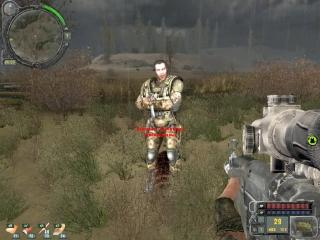 Как воровать у зомбированных бронебойные патроны в Сталкер Зов Припяти