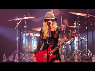 Orianthi - Live From The Canyon - Sex E Bizarre
