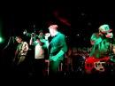 Элизиум - Kubana (11.06.2015 клуб Backstage )