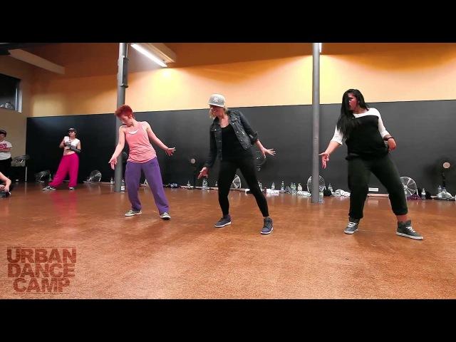Put Di Ting Deh Laure Courtellemont Dancehall Choreography URBAN DANCE CAMP