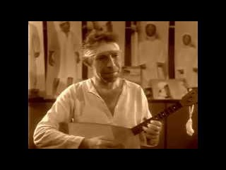 Песня Шарикова ''Яблочко'' из кинофильма Собачье сердце