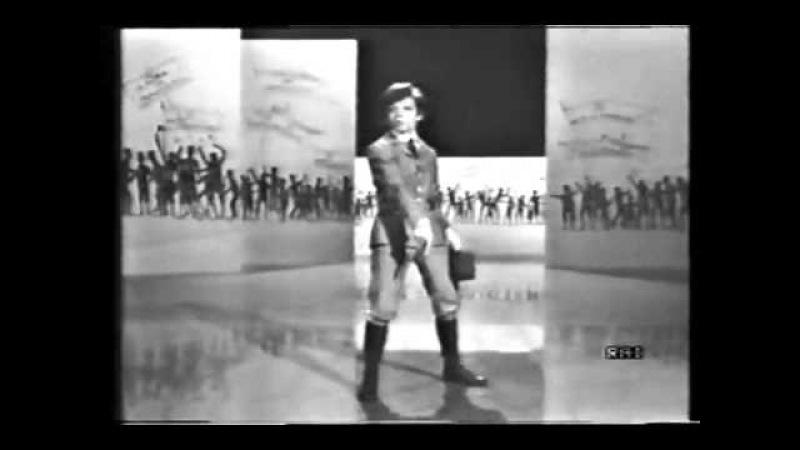 Viva La Pappa Col Pomodoro - RITA PAVONE 1965.