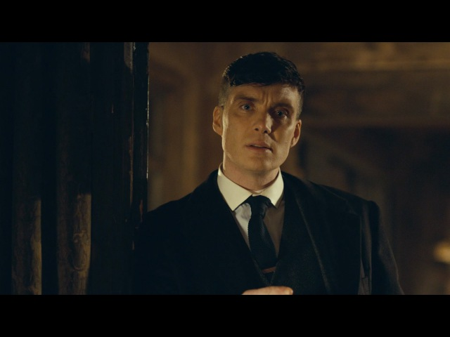 Shelby Family meeting - Peaky Blinders: Series 3 Episode 2 Preview - BBC Two