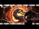 Mortal Kombat Theme Song DJENT REMIX