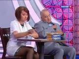 Игорь Маменко и Светлана Рожкова сценка