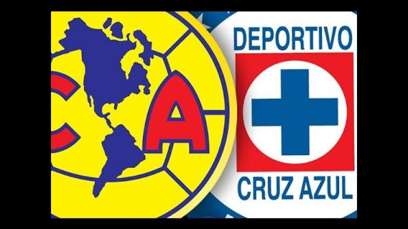 Los Mejores Goles del Clásico Joven: América VS Cruz Azul