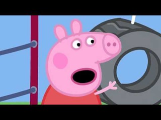 Peppa Pig Season 1 Episodes 40 - 52 Compilation in English