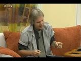 Певец Валерий Панков Disney Songs LIVE Ранкова Кава 5.9.2013