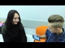 Интервью с преподавателем Истории города на Английском языке - Екатериной Владимировной
