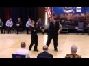 3eme place Champion Jack n jill John lindo et blandine iché Chicago Classic 2013
